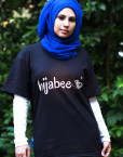 Hijabee Female Muslim T Shirt