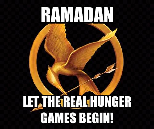 ramadan memes 2013