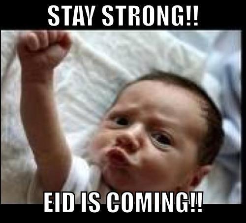 funny baby ramadan memes