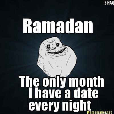 funny date ramadan memes