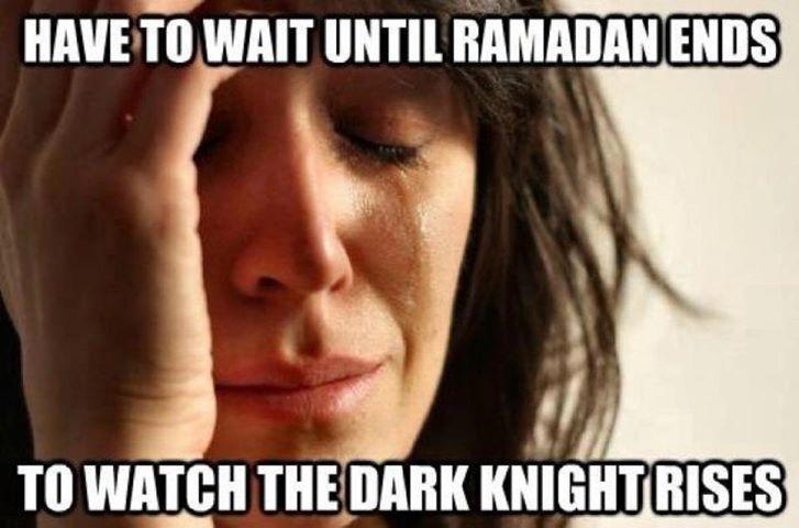 good ramadan memes