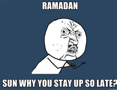 hilarious ramadan memes 2013