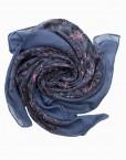 paisley printed maxi hijab