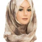 Brown Coffee Hijab