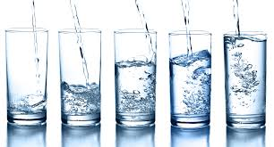 water clear skin tips