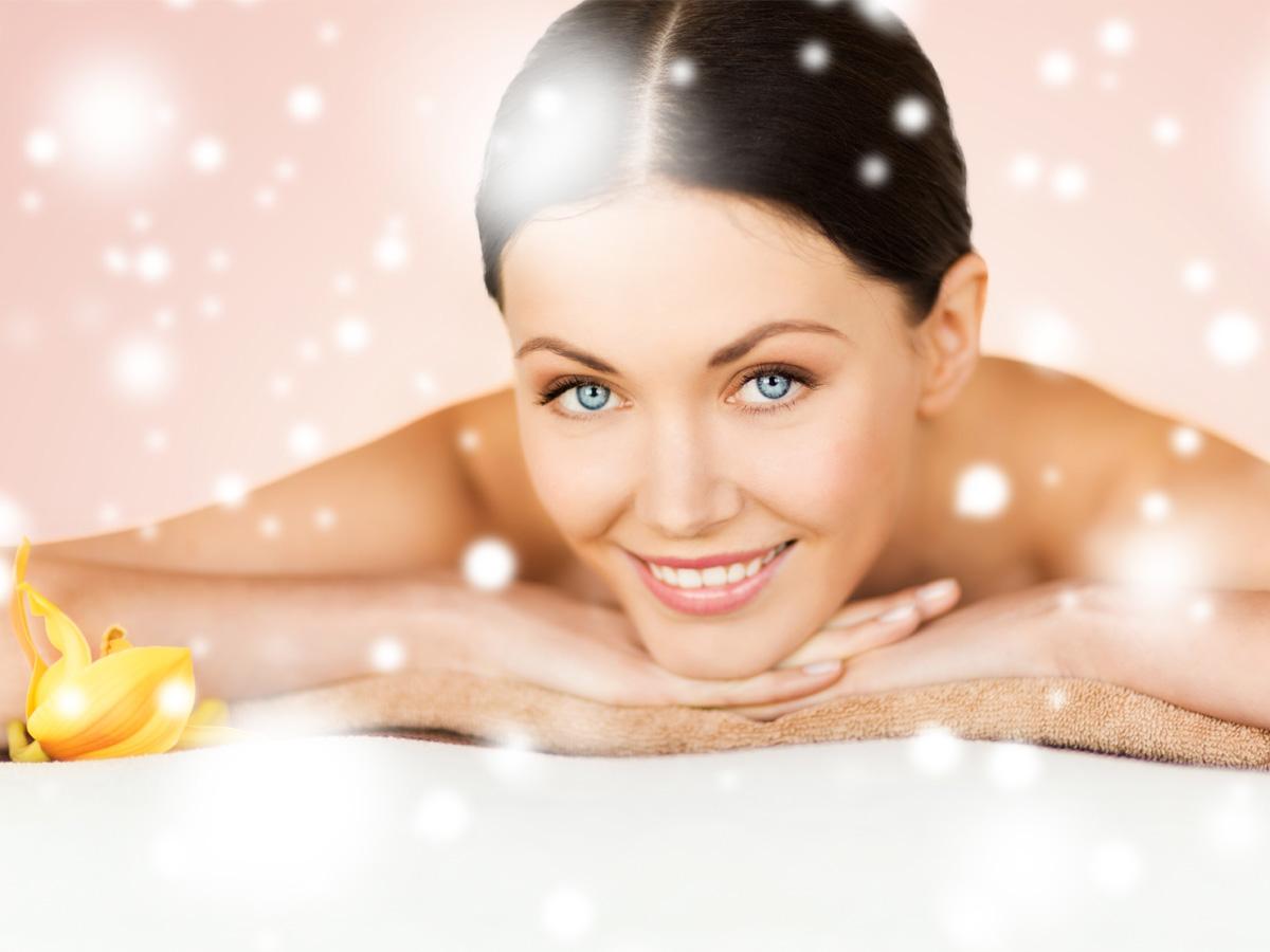 fresh glowing skin tips