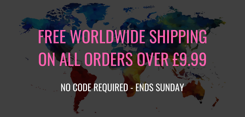 FREE WORLDWIDE SHIPPING (2)